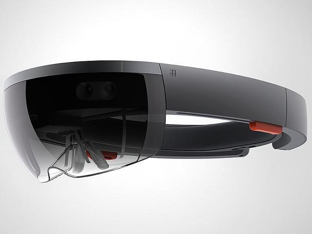 Microsoft,hologram,HoloLens