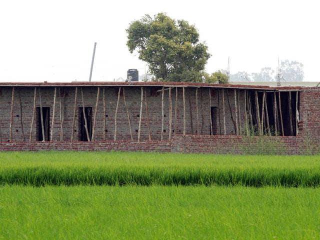 Ludhiana,Punjab,Wakf Board
