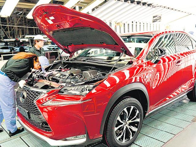 Toyota,Toyota Motor Corp,Volkswagen