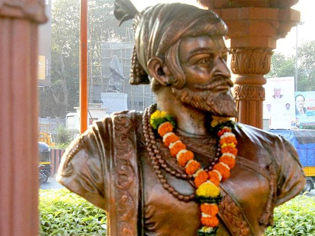 Environment-laws-are-being-tweaked-to-facilitate-Prime-Minister-Narendra-Modi-s-promise-of-a-Shivaji-statue-off-the-Mumbai-coast-HT-File-Photo