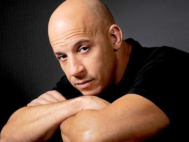 Vin Diesel,break dance video,Fast and Furious