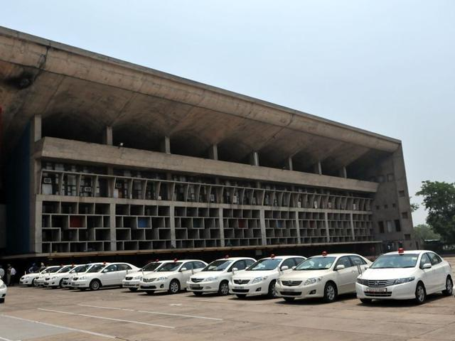 Chandigarh,Punjab and Haryana high court,AIIMS
