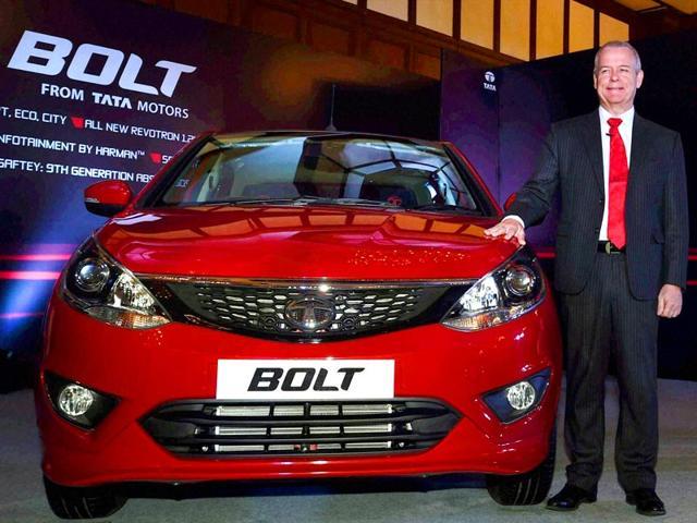 Tata Motors,Tata Bolt,bolt