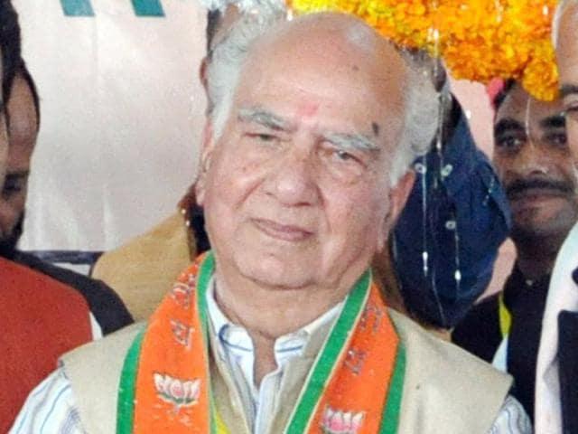 Senior-BJP-leader-Shanta-Kumar