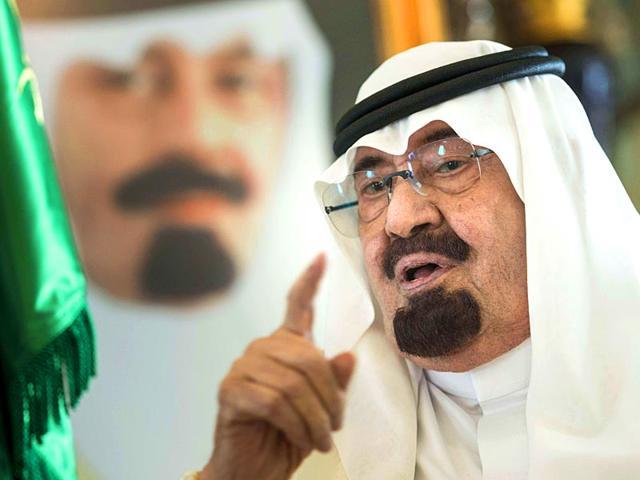 Saudi Arabia,King Abullah,Prince Salman