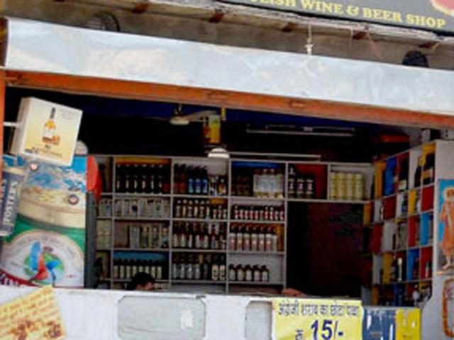Panchayats win, state govt won't open liquor vends in 107 villages