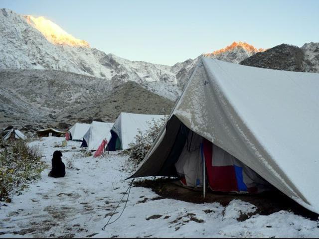 """Haryana,Punjab,""""White Ranges"""
