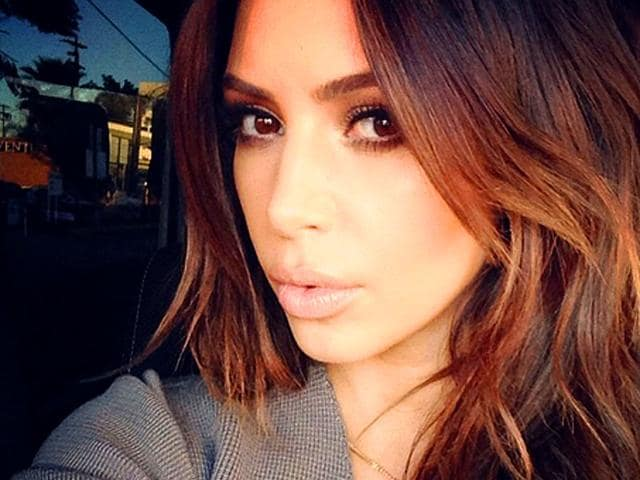 Kim Kardashian,Kim Kardashian Naked,Keeping Up With the Kardashian