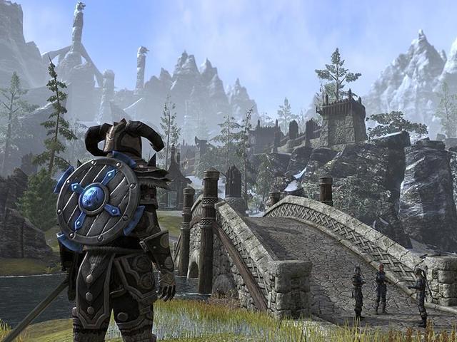 Skyrim,The Elder Scrolls V,Xbox One