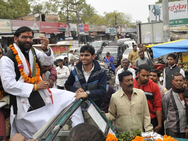 Kailash Mishra,Congress,Bhopal