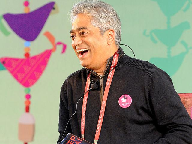 Rajdeep-Sardesai-at-a-session-on-Deconstructing-Change-The-Election-That-Changed-India-at-JLF-Photo-Mohd-Zakir-HT