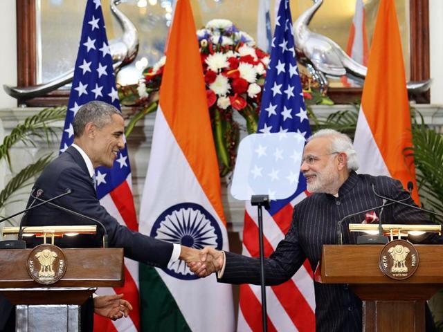 India-US business meet