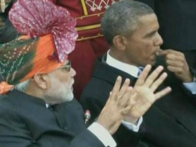 Barack obama,Indo-US ties,Indo-US joint statment