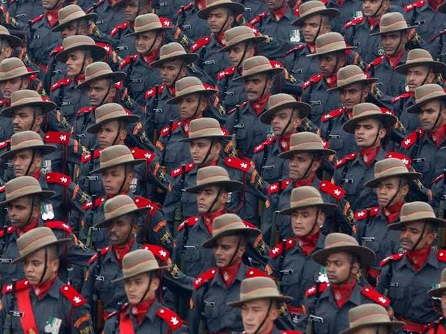 Ludhiana,Indian Army,news