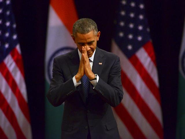 Barack Obama,Obama India Visit,Obama in India