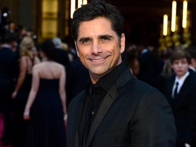 John Stamos to star in a comedy pilot for Fox