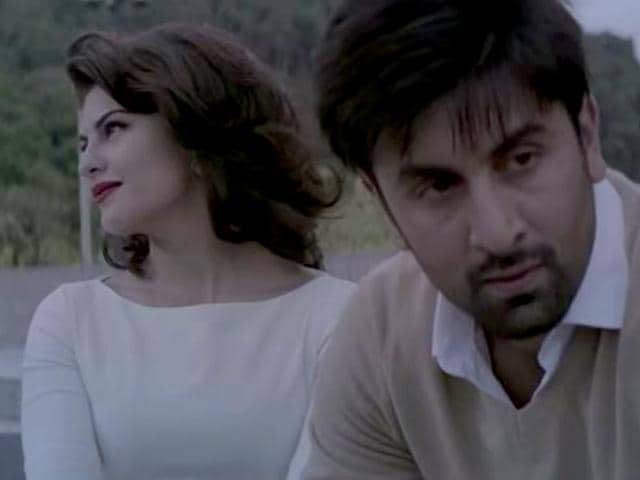 Watch: Yaara Re sets the tone for Ranbir,Jacqueline,Arjun triangle in Roy