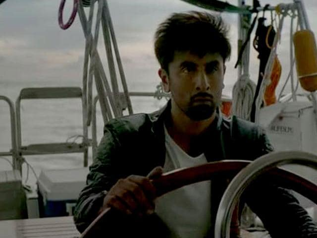 Ranbir Kapoor involved in an accident?