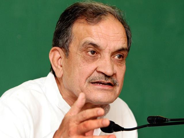 Union minister of rural development