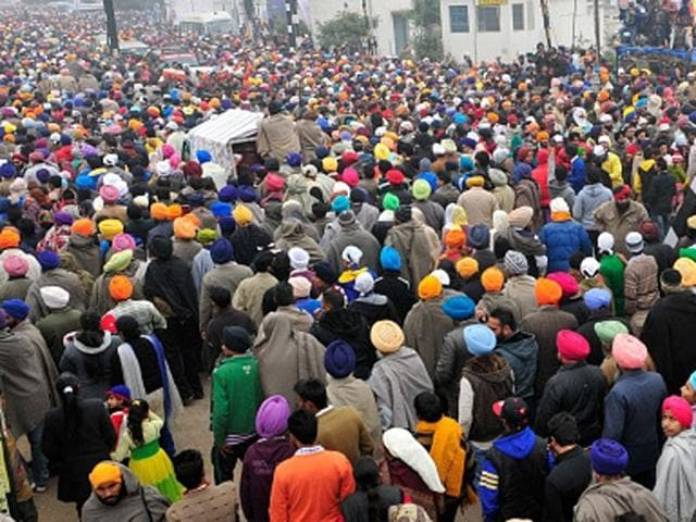 People-who-follow-Sikhism-are-called-Sikhs-HT-Photo