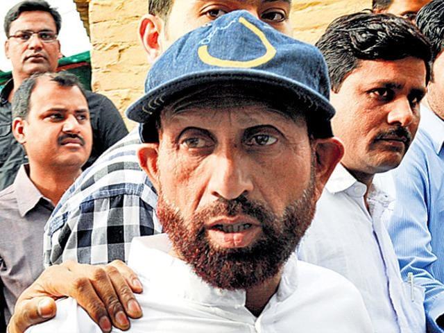 NIA,Liyaqat Shah,Delhi Police special cell