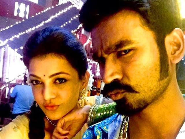 Verithanam,Maari Promo Teaser,Dhanush