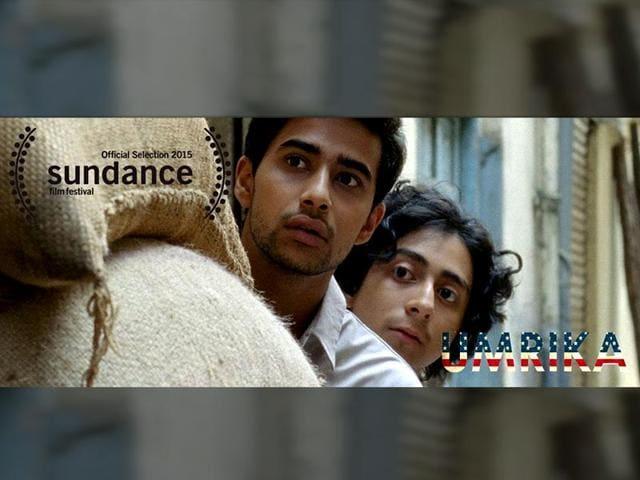 Sundance Film Festival,Suraj Sharma,Tony Revolori< hindustan Times