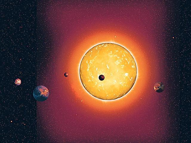 Nasa,earth like planets,earth-like