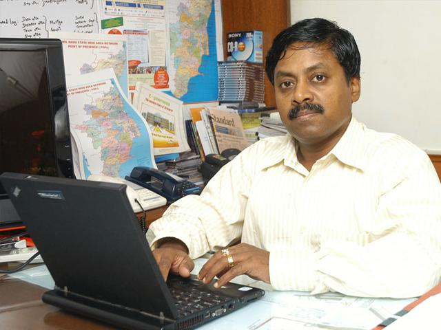 Tamil-Nadu-government-has-asked-IAS-officer-C-Umashankar-to-stop-preaching-Christianity-in-the-state-HT-Photo