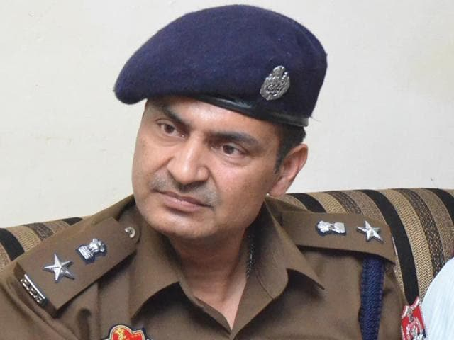Tarn-Taran-senior-superintendent-of-police-Manmohan-Sharma