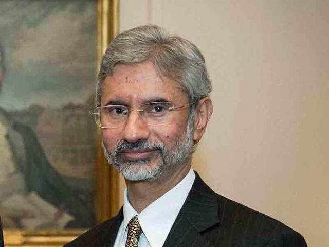 Subrahmanyam Jaishankar,Sujatha Singh,Shuffle