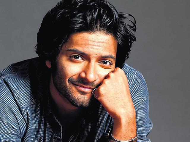Ali Fazal replaces Arjun Rampal in Pooja Bhatt's next