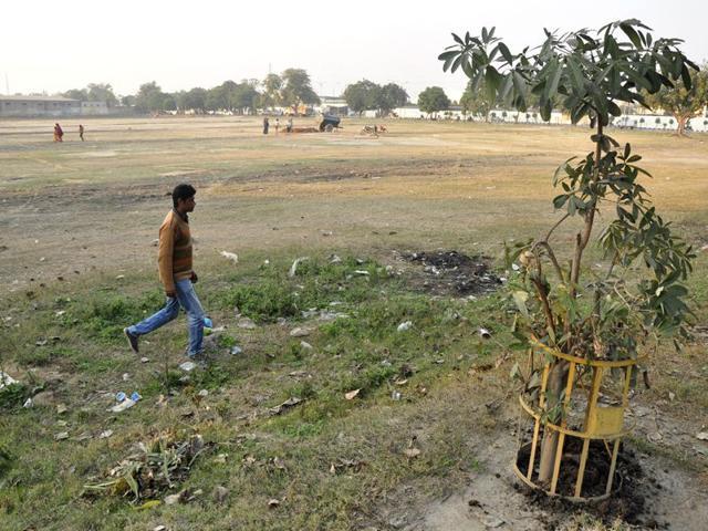 Ludhiana,Greater Ludhiana Area Development Authority,Chandigarh Road