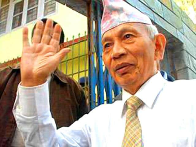 Gorkha National Liberation Front