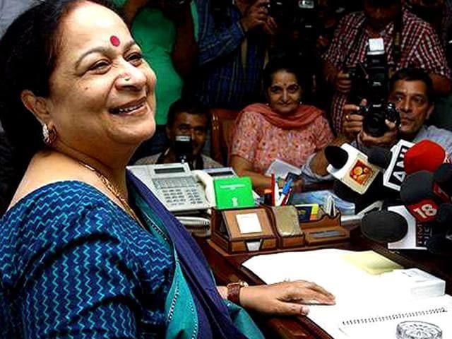 Jayanthi Natarajan,Congress,Sonia Gandhi