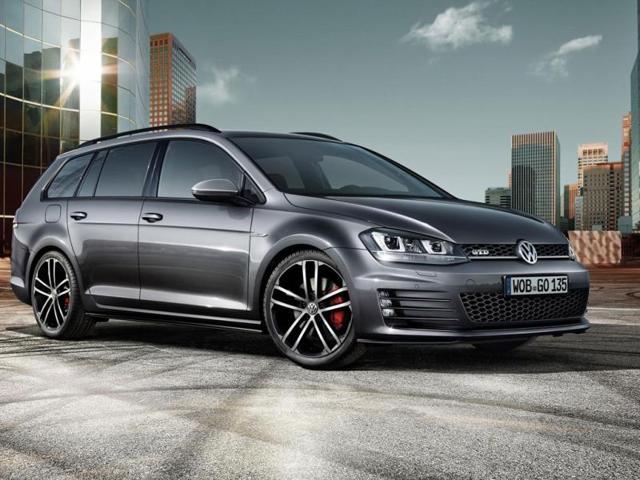 The-Volkswagen-Golf-GTD-Estate-Photo-AFP