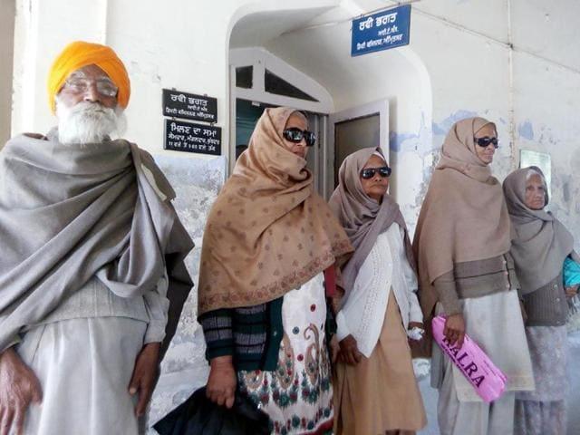 Amritsar,botched eye surgeries,Punjab