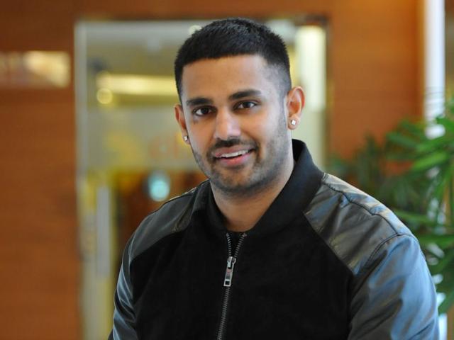 Chandigarh,Punjabi singer,Jaz Dhami