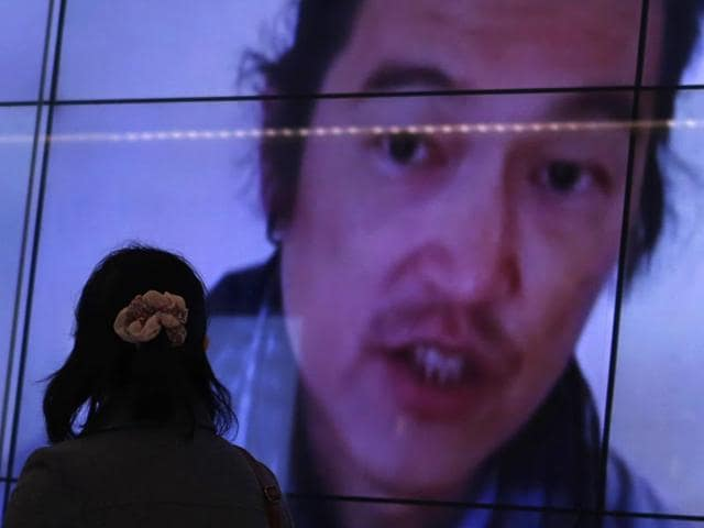 kenji goto,isis beheading,japan journalist
