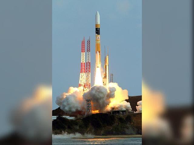 Enemy satellites
