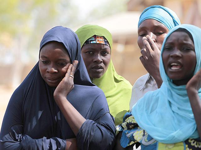 Boko Haram,Nigeria,Zeid Raad al-Hussein