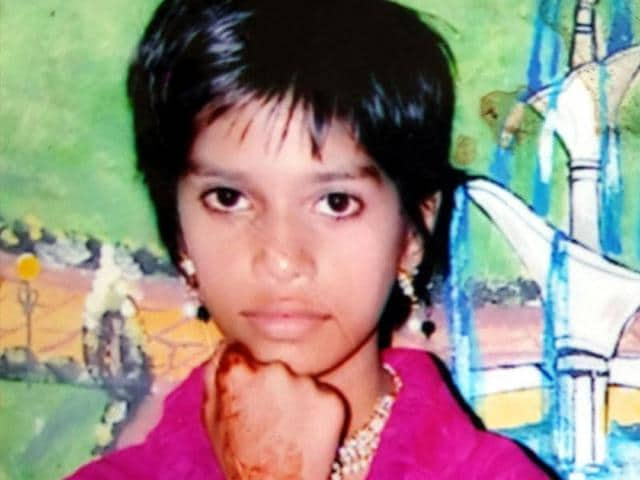 Yasmeen-the-minor-girl-who-was-allegedly-set-on-fire-by-a-Madhya-Pradesh-police-officer-Shankar-Mourya-HT-photo