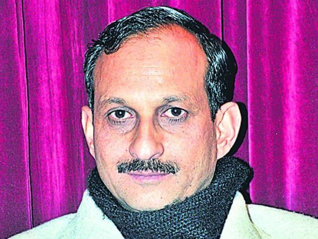 Shimla,CD leak,Kaul Singh Thakur
