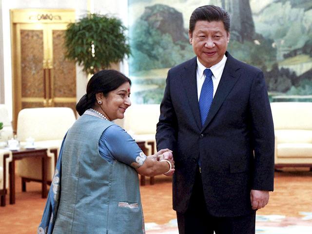 Xi Jinping,MSR,QuanzhoU