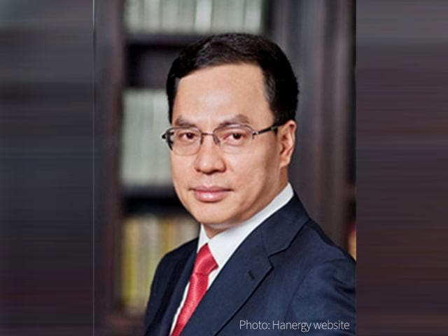 Li-Hejun-is-the-founder-and-chairman-of-Beijing-based-Hanergy