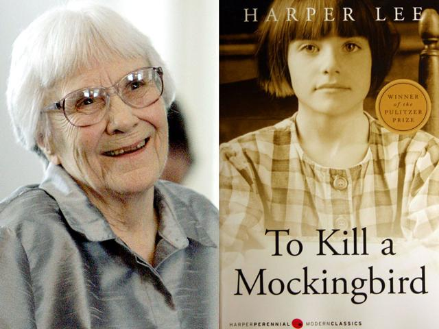 Harper Lee,To Kill a Mocking Bird,Hollywood