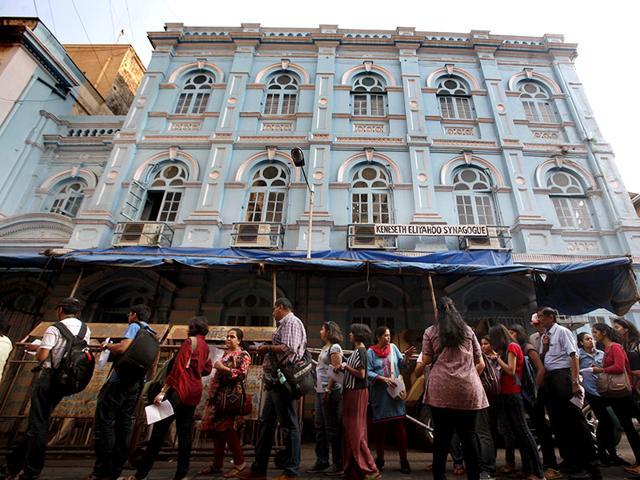 Hindustan Times Kala Ghoda Arts Festival,KGAF,heritage walks