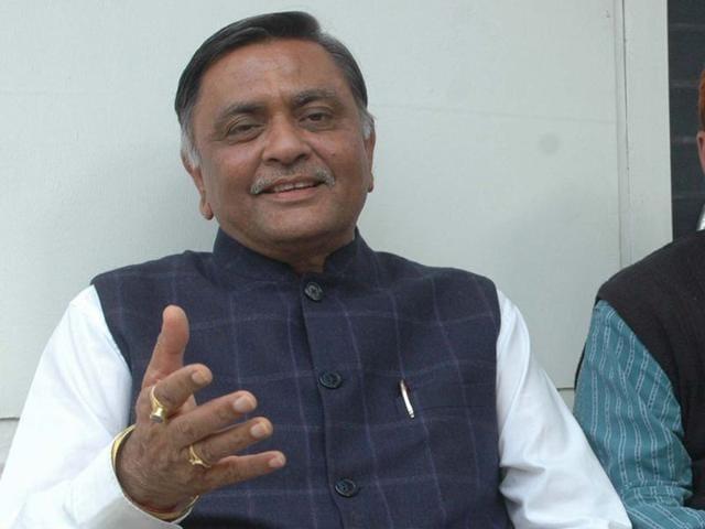 BJP MLA opposes shifting of AIIMS to Bhatinda