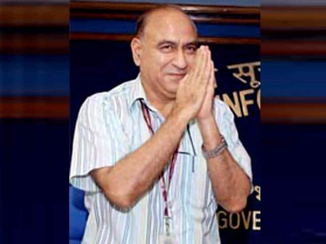 CBI,Anil Goswami,Congress