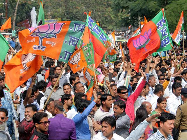 Madhya Pradesh,Indore,civic body polls